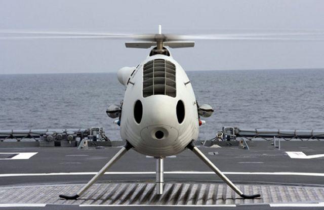 الكاموكوبتر Camcopter S-100 Schiebel_camcopter_s100_640_001