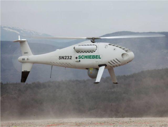 الكاموكوبتر Camcopter S-100 Schiebel_camcopter_s100_640_002