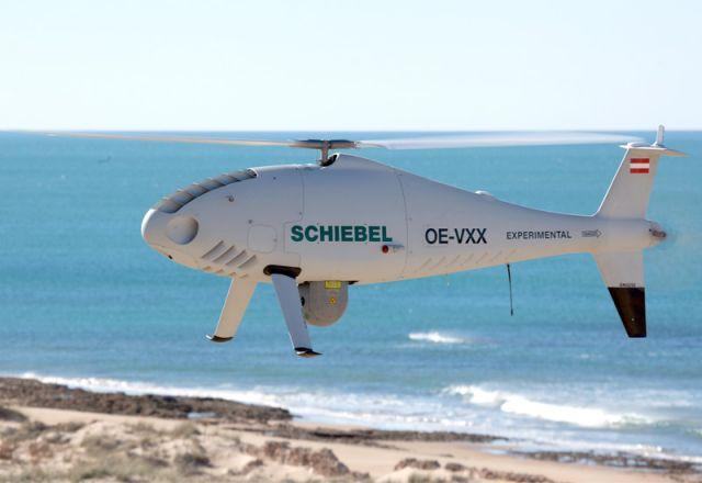 الكاموكوبتر Camcopter S-100 Schiebel_camcopter_s100_640_003