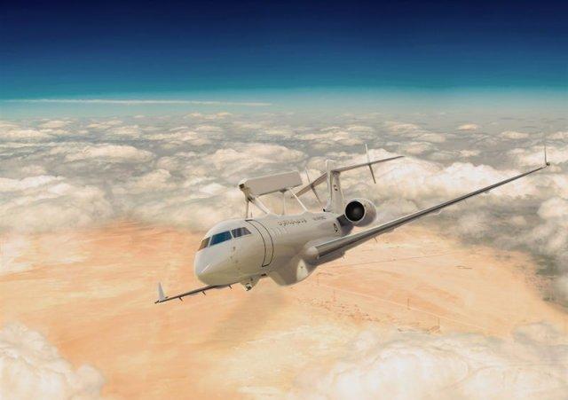 الامارات تقتني Saab Erieye للانذار المبكر Saab_sign_a_1_2bn_contract_with_UAE_to_deliver_new_airborne_Swing_Role_Surveillance_System_640_001