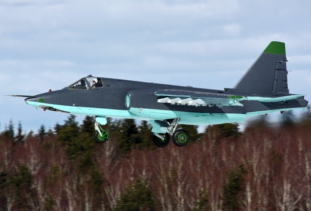 Su-25 attack aircraft  - Page 8 Trials_campaign_of_the_first_two_upgraded_Su_25SM3_fighter_aircraft_to_start_before_2015_end_640_001