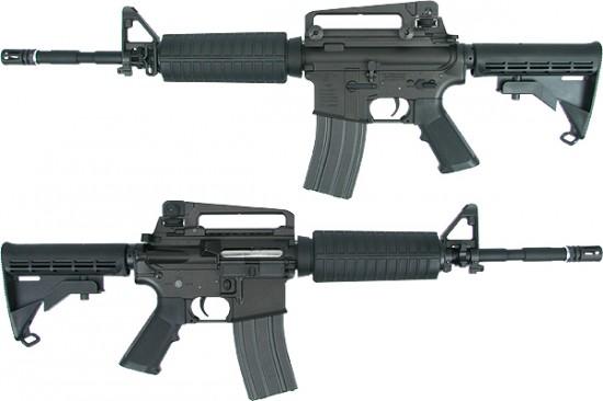 M4A1 King Arms Ka-ag-20-550x366