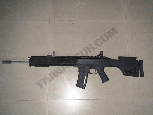La m4 à Carter Akmasada-sniper-1
