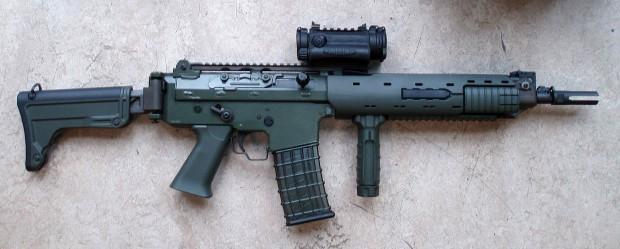 G&G anuncia la versión compacta de su ak5 (Zax, te lo dedico) AK5Cesar-620x249