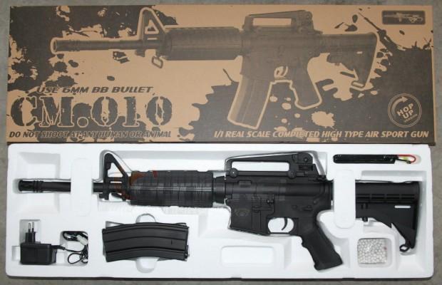 Cyma anuncia que fabricará M4 - M16 CM-010-620x400