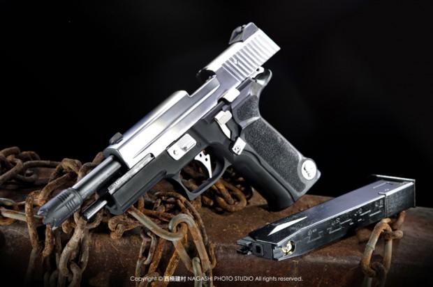 Nueva pistola GBB de WE WE-Airsoft-P-Viruses-B-620x412
