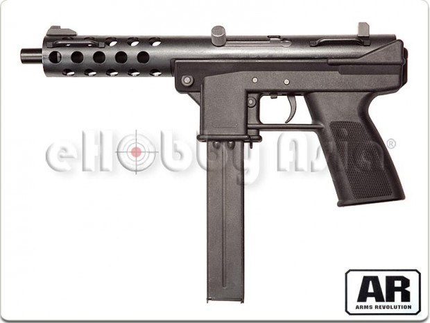 Tec 9 Arms Revolution Arv-gbb-kg9_1_mark-620x465