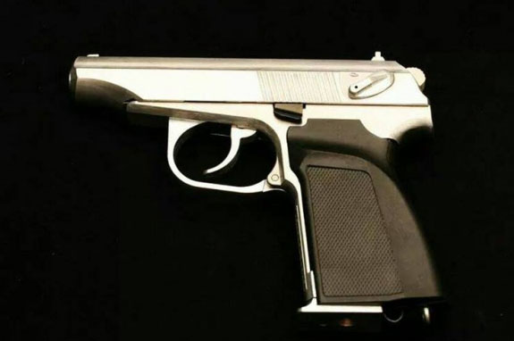 WE. Makarov, Beretta M84, P99, P38, Keltec PLR16 WE-Makarov-1
