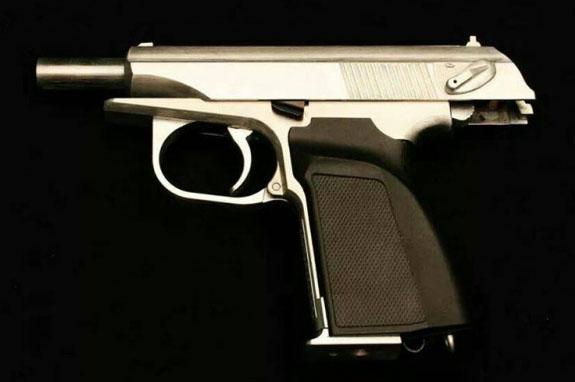 WE. Makarov, Beretta M84, P99, P38, Keltec PLR16 WE-Makarov-2