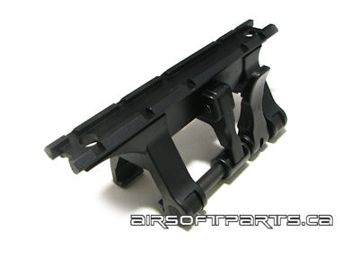 Claw mount pour MP5/G3 - 5€ Marui-mp5-claw-mount