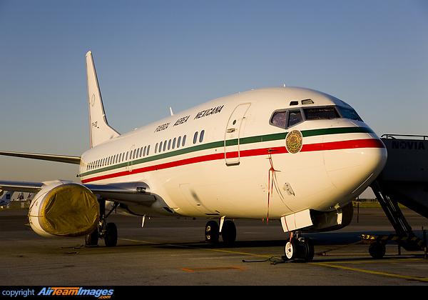 TP-02 Sufre Averìa Con El Presidente Peña Nieto a bordo, en su destino a Panama. 49602_800
