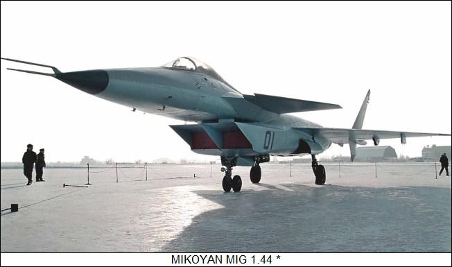 """روسيا.. بدء العمل في مشروع """"مقاتلة الجيل السادس"""" - صفحة 2 Avruff_02"""