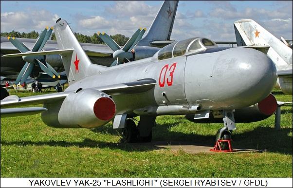 YAKOVLEV - avioni konstruktora Jakovljeva Avyak25_01