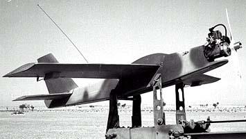 واقع وإمكانيات ومستقبل التصنيع العسكري العربي  Kestrel-i