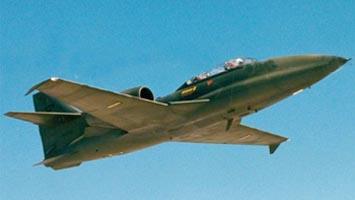 T-33 Fuerza Aerea Mexicana - Página 2 Skyfox-i