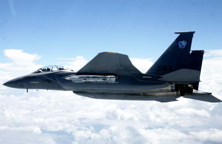 بوينغ F-15 النسر الصامت  F15se-6