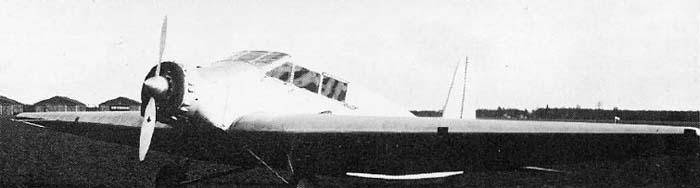 Société des avions Caudron C240-2