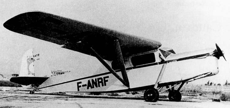 Société des avions Caudron - Page 2 C480-2