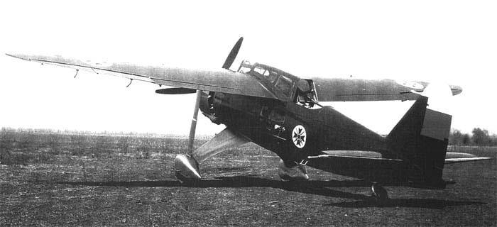 Kaproni Bugarski KB-11 Fazan Kb11-3