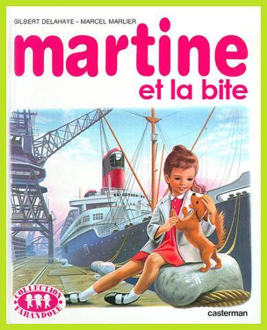 On se détend (5) - Page 4 Martine-et-la-bite