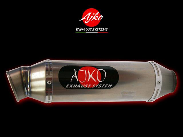 Echappement Ajko INFINITY_4b83ef33ebd12
