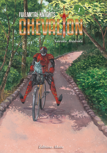 Vos achats d'otaku ! (2015-2017) - Page 21 Fullmetal-knights-chevalion-1