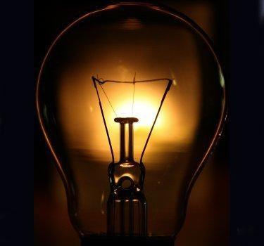 هذا ما يدور فى عقول الغير مؤمنين إن كان لهم عقل Lamp