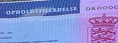 الشروط الجديدة للحصول على الإقامة الدائمة في الدانمرك Ophold