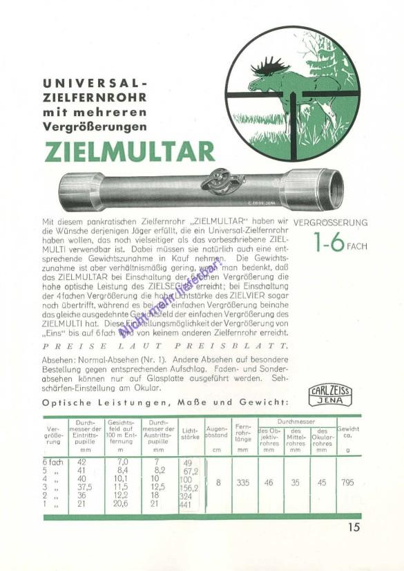 L'arme du tireur d'élite allemand de la wehrmacht (1939-1945) : Mauser 98K Image02