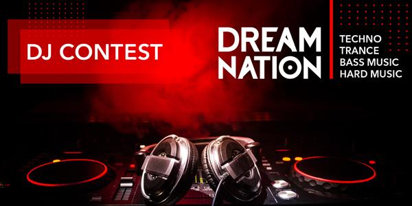 DREAM CONTEST 2020 // Tentez votre chance ! Post-600x300