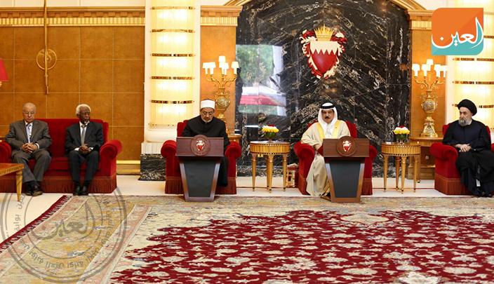 إجتماع مجلس حكماء المسلمين في مملكة البحرين IMG_0431