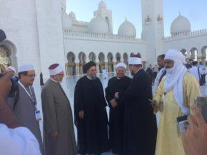 ولاية الدّولة والحاكميّة: كلمة العلاّمة السيد علي الأمين في منتدى تعزيز السلم – أبو ظبي 15578842_10154460170121284_302781962827368716_n-300x225