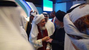 ولاية الدّولة والحاكميّة: كلمة العلاّمة السيد علي الأمين في منتدى تعزيز السلم – أبو ظبي 15665507_10154460206481284_6154620204604304116_n-300x169