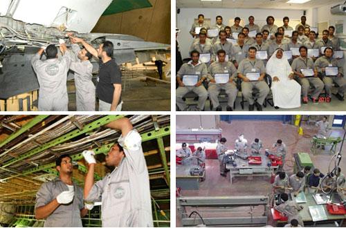 شركة السلام للطائرات السعوديه  Pl02