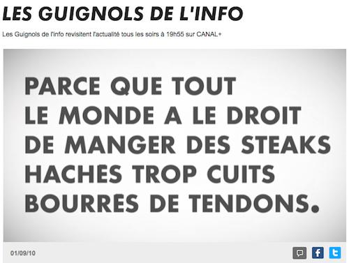 Burger King : Retour possible en France ? Malbouffe-quick-guignol