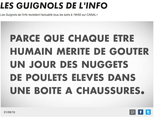 Burger King : Retour possible en France ? Guignol-halal