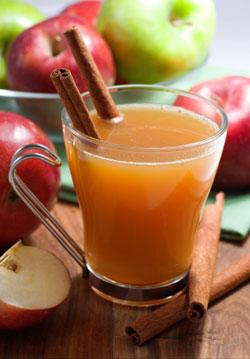 خل التفاح البلدي Apple vinegar Apples