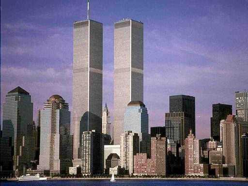 Neboderi WTC-1