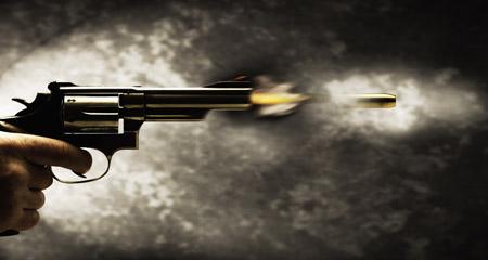 أين تذهب الرصاصة حين تنطلق باتجاه السماء؟ 149