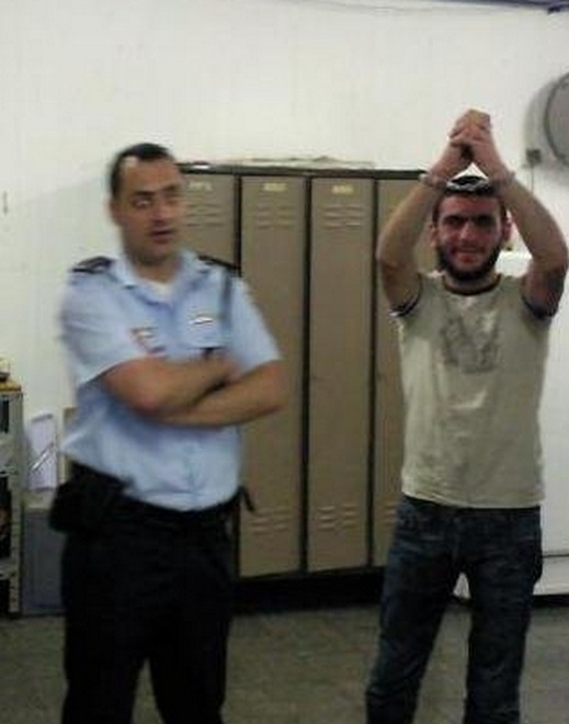 الشرطة العسكريّة تعتقل ثلاثة رافضي خدمة عسكريّة من بلدة بيت جن Alarab300311a47%283%29