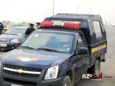 الشرطة المصرية بين الماضى والحاضر  5268