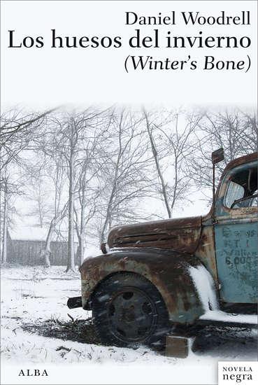 Literatura de cloaca, novelistas malditos (Bunker, Crews, Pollock...) 9788484288039_1