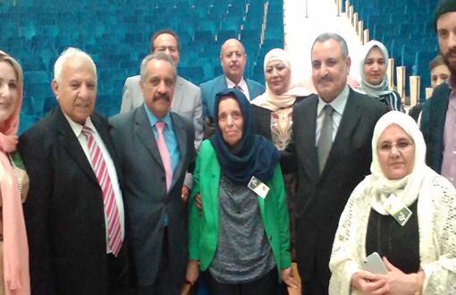 حزب البعث العربي الاشتراكي قيادة قطر العراق رحيل المناضلة سناء البلداوي   Sanaa_bldawi1