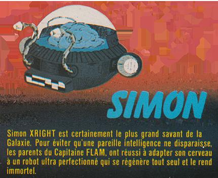 [Jeu] Association d'images - Page 2 Capitaine-flam-personnages-simon-wright