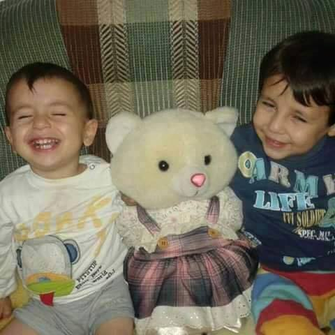 هى افكار السلفية التى بسببها رأينا صورة جديدة للطفل السورى الغريق على الشاطئ 890