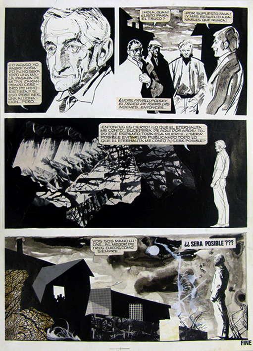 [bank] Les artistes que vous adorez - Page 4 Eternaute04