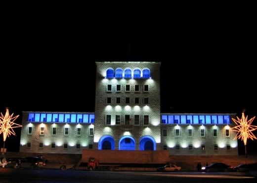 Universitetet shqiptare, shumë poshtë atyre të rajonit Universiteti_politeknik_tiranes