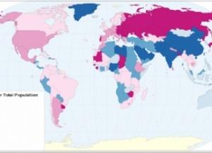 Në Shqiperi, më shumë meshkuj se femra Statisukia