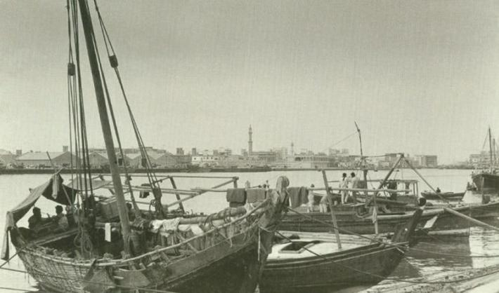 Dubai, e kaluara dhe sotmja (Foto) 21770