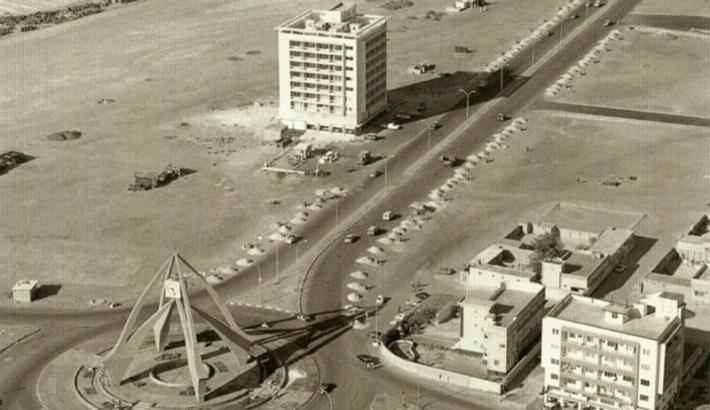 Dubai, e kaluara dhe sotmja (Foto) 21772